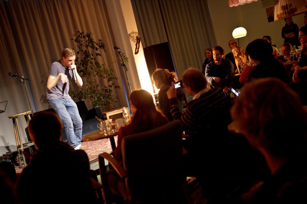 Beatboxing: Alf Renkawitz (mister.given@gmx.de)